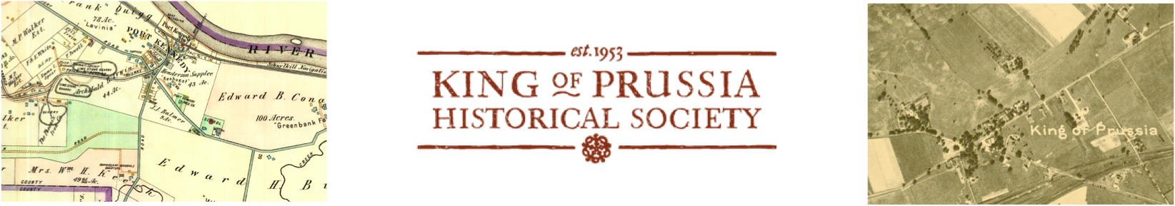 King of Prussia Historical Society
